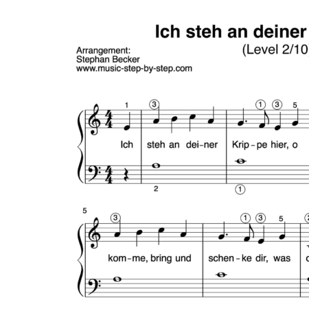 music-step-by-step